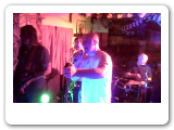 Rapid Tranq-Halloween-Cover-Bifft Clyro-The Captain@the stags head-Halloween