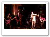 Rapid Tranq- Live- @ The Swan-Cover-I Hate Everything About You-Ugly Kid Joe-ZOOM Q3